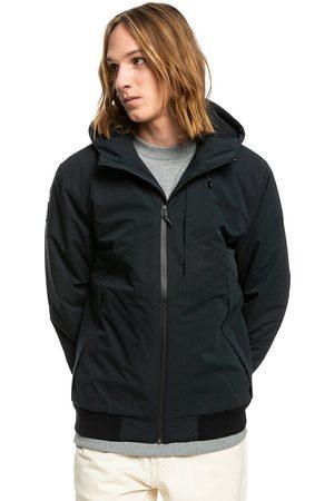 Quiksilver Herren Winterjacken - New Brooks 5K Jacket