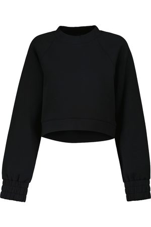 VERONICA BEARD Damen Sweatshirts - Sweatshirt Denton mit Baumwolle