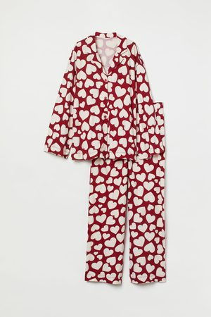 H&M Zweiteiliger Pyjama