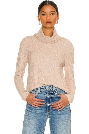Steve Madden Cowl My Bluff Top in . Size XS, S, M.