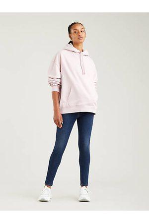 Levi's Mile High Super Skinny Jeans - /