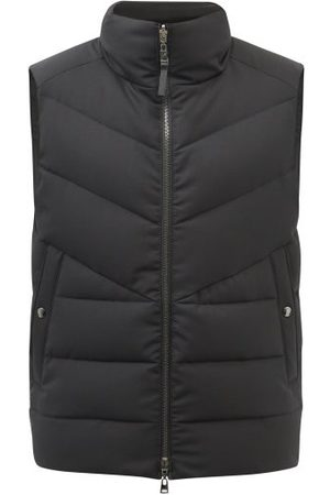 Bogner Aron Quilted Down Gilet