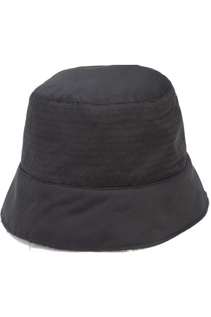 Rick Owens Fischerhut mit Reißverschluss