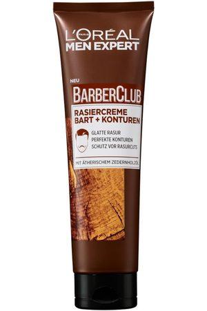 L'Oréal Paris men expert Rasiercreme 'Barber Club Bart + Konturen