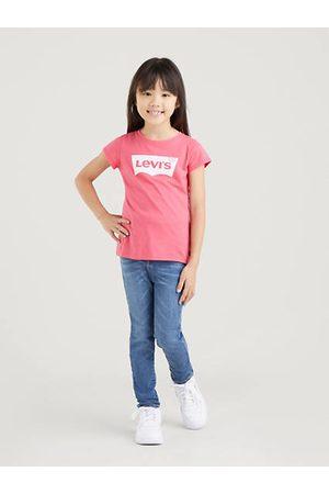 Levi's Damen High Waist Jeans - Kinder 720™ High Rise Super Skinny Jeans - /