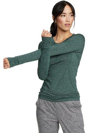 Eddie Bauer Treign Sweatshirt Damen Gr. XS