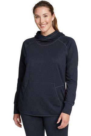 Eddie Bauer Treign Kapuzensweatshirt Damen Gr. XS