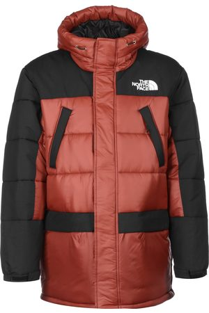 The North Face Insulated Herren Parka
