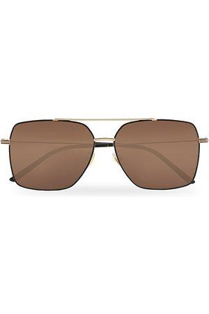 Gucci Herren Sonnenbrillen - GG1053SK Sunglasses Gold Brown