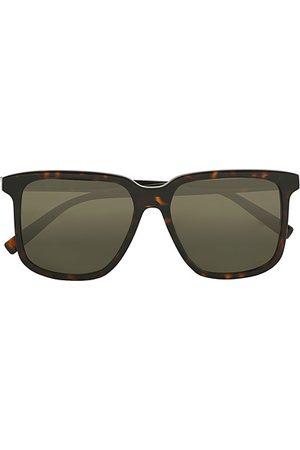 Saint Laurent Herren Sonnenbrillen - SL 480 Sunglasses Havana Grey
