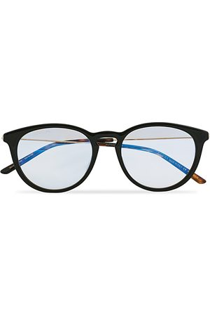 Gucci Herren Sonnenbrillen - GG1048S Sunglasses Black Gold