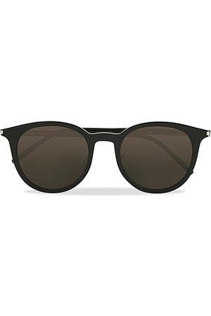 Saint Laurent Herren Sonnenbrillen - SL 488 Sunglasses Black
