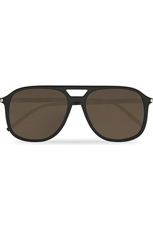 Saint Laurent Herren Sonnenbrillen - SL 476 Sunglasses Black