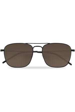 Saint Laurent Herren Sonnenbrillen - SL 309 Sunglasses Black